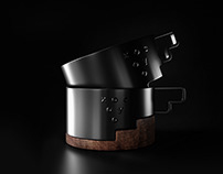 Xocoyo Cup Design