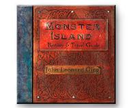 Monster Island - Bestiary & Travel Guide