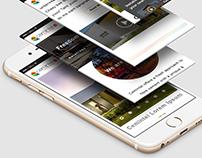 Cemintel Website