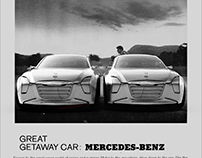 Mercedes Architectural Essence ADS