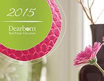 Dearborn Catalog 2015