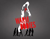 Warm Bodies Novel Graphic Interpretation