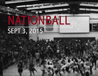 Nationball 2013 - Biola Chimes