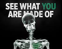 See What You Are Made Of: MSU College of Human Medicine