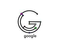Re-branding - Google