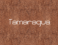 Tamaragua concurso stand Lanzarote