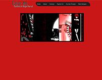 2012 Portfolio Layout