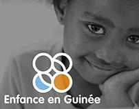 Enfance en Guinée