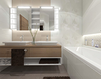 #bathroom #lovetiles