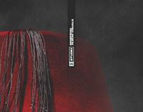 Bege - Begefendi Album Visual Works