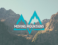 Moving Mountains | Corporate Design