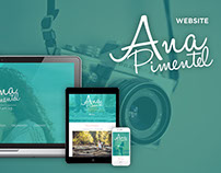 Ana Pimentel Fotografias | Site
