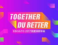 Together Du Better