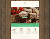 New Web Design Themes & Demos | Byteknight Creations