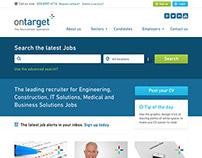 On-Target Recruitment