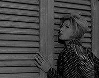 """L'Avventura"" - M. Antonioni, 1960"