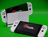 Hybrid Console - Nintendo Switch