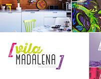 Vila Madalena Residencial