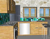 Watermill (Project in progress)