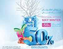 may winter festival
