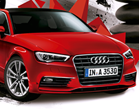 Audi na Ayo Fitness Club