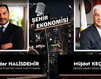 Montage, Editing - Turkey Finance Executives Foundation