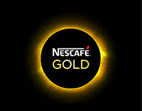Nescafe GOLD - Solar Eclipse