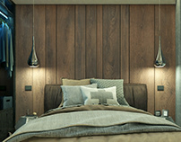 Elegant Bedroom Coco