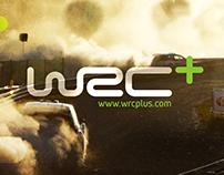 WRC PLUS - FIA WORLD RALLY CHAMPIONSHIP