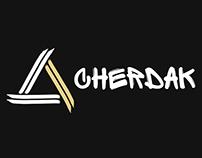 CHERDAK - online gallery of paintings and handmade