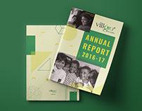 Villgro - Print & Digital Media