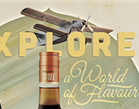 Vermouth: Launch Campaign
