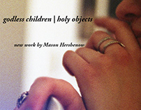 godless children | holy objects