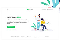 Xicay Home Page