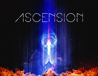 ASCENSION // Cover Art