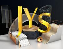 JYS // 概念试炼 vol.02 FORMS & SHAPES