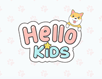 Cute UI design