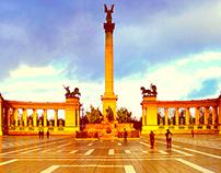 Buda-Pest 2013