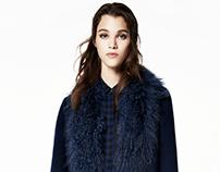 Zac Zac Posen Fall 2016 Outerwear Collection