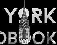 NEW YORK - IMAGOBOOK