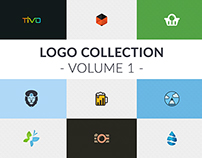 Logo Collection: Volume I
