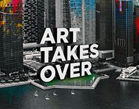 Singapore Art Week: Art Takes Over