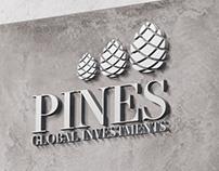 PINES Branding