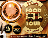 Food Tour de Inverno