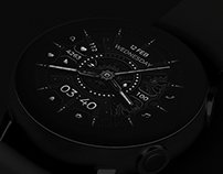 Watch faces for Samsung Watch