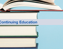 Continuing Education Units through A New Equilibrium