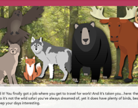Bear and Wildlife Awareness E-Learning Course