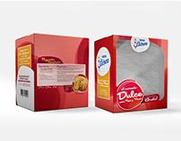 Packaging / La Lechera
