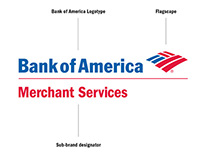 Bank of America Merchant Services Brand Guidelines