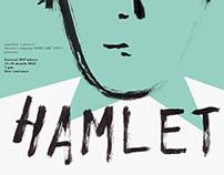 HAMLET | poster design